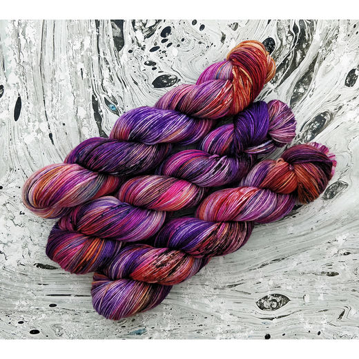 Freak Circus, Soft Merino Sock