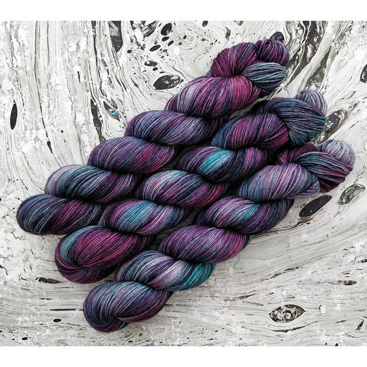 Hades, Soft Merino Sock